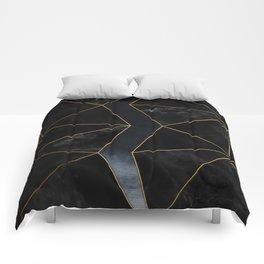 Memory of Solitude Comforters