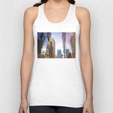 Reflecting Unisex Tank Top