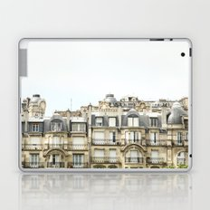 to live by the river Laptop & iPad Skin