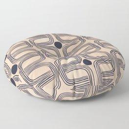 Beverley Vase Floor Pillow