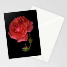 For Rose Stationery Cards