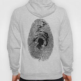 Mark of a great detective Hoody