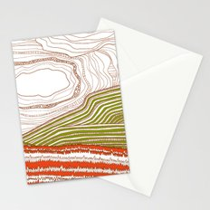 Wales Stationery Cards