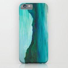 A Peace of My Soul Slim Case iPhone 6