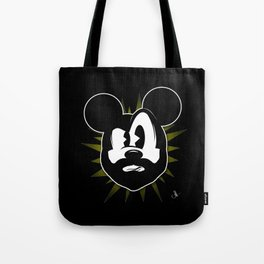 The Magic of the Beard Tote Bag