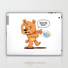 Hooves Laptop & iPad Skin