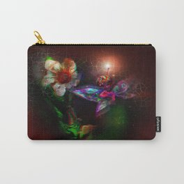 Steampunk Magic Carry-All Pouch