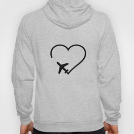 Travel Completes the Soul Hoody