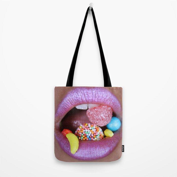 Sweet Substance Tote Bag