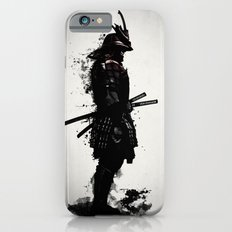 Armored Samurai Slim Case iPhone 6s