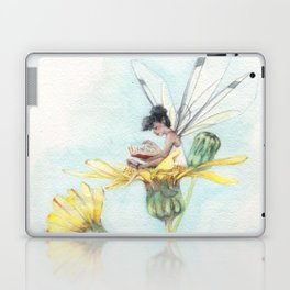 A Real Page Turner Laptop & iPad Skin