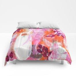 Natures Union Comforters
