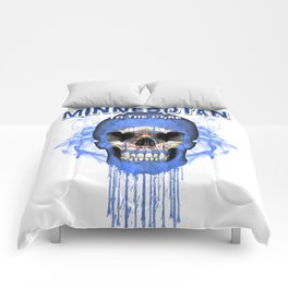 To The Core Collection: Minnesota Comforters