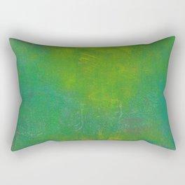 Abstract No. 286 Rectangular Pillow