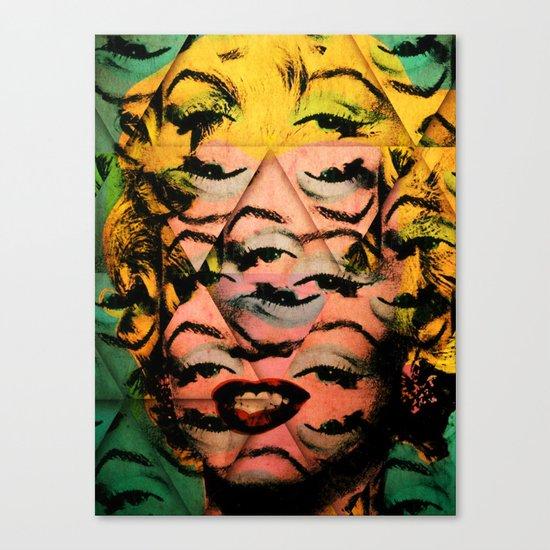 Monroe Canvas Print