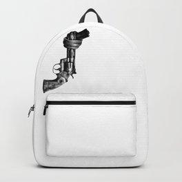 Twisted gun Backpack