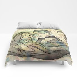 Clace Comforters