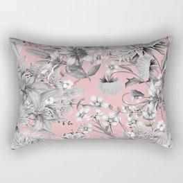 FLORAL GARDEN 7 Rectangular Pillow