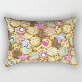 Cookies Rectangular Pillow