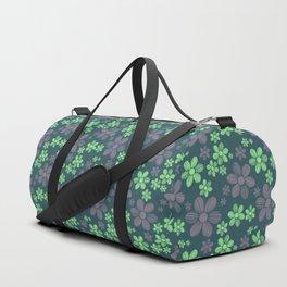 Pattern #21 Duffle Bag