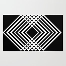 Squared Rug