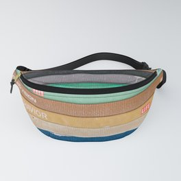 For the Love of Science Fanny Pack