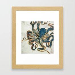 Underwater Dream VI Gerahmter Kunstdruck