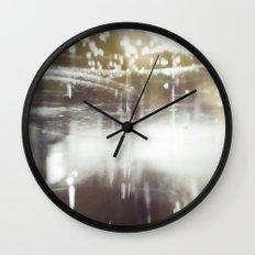 Effervesence Wall Clock