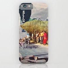 Cyclis Me II iPhone 6s Slim Case