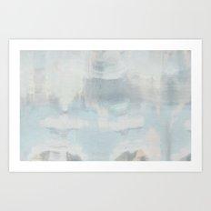 Untitled 20160617i Art Print