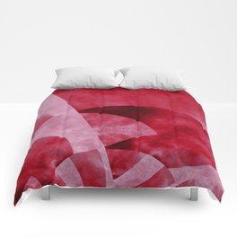 Thinking of Cherry Jello Salad Comforters