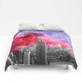 NEBULA NEW YORK Comforters