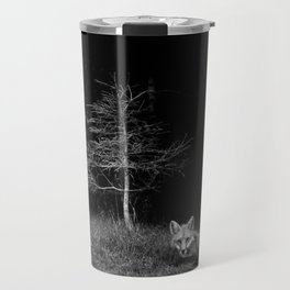 Foxpeek Travel Mug