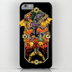 Epic Super Metroid iPhone 6 Plus Slim Case