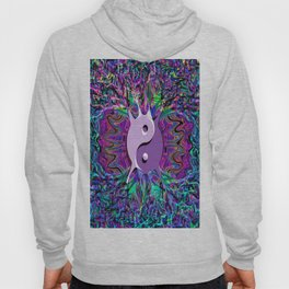 Electric Mind Hoody