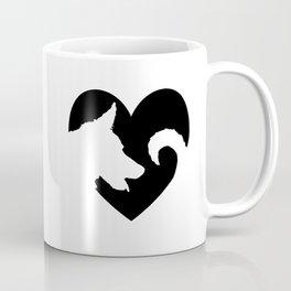 DogTales Boston Extended Logo Coffee Mug