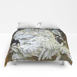 The Cost of Wisdom Comforters