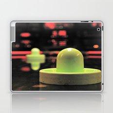 Arcade bokeh Laptop & iPad Skin