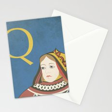 Q. Stationery Cards