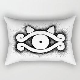 Mystic Eye Rectangular Pillow