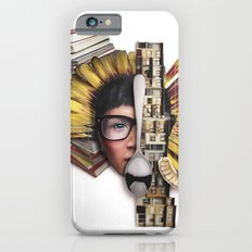 Timber | Collage iPhone 6s Slim Case
