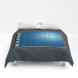 311 Comforters
