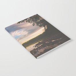 Sope Creek, Georgia Notebook