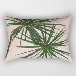Tropical vibes #3 Rectangular Pillow