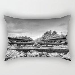 The Way Rectangular Pillow
