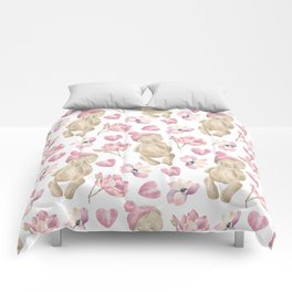 Fairytail Pattern #2 Comforters