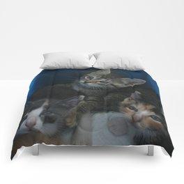 1, 2 & 3 of 8 DPG150830a Comforters