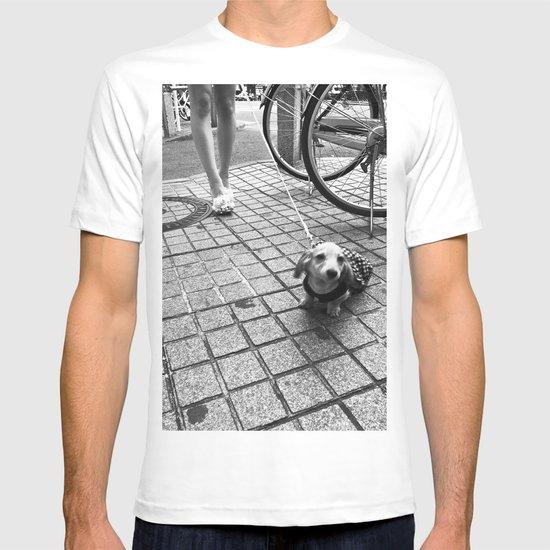 Japan People T-shirt