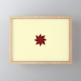 Stars 34 Framed Mini Art Print