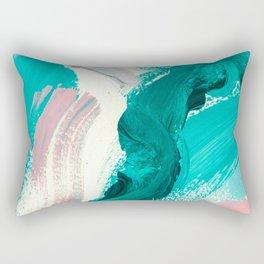 Oh, Happy Day! 04 Rectangular Pillow